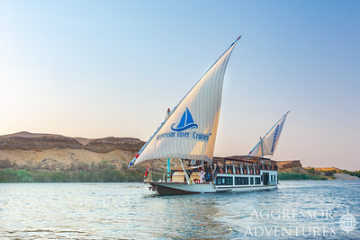 Aggressor River Cruises