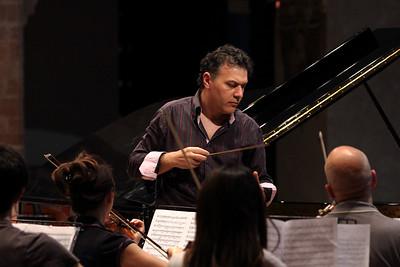 2016/05/15 Luigi Piovano direttore