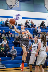 Varsity Girls vs Damonte 02-11-2014