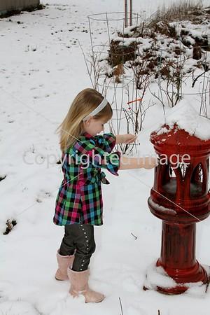 Sophia's SnowDay 11-25-2010
