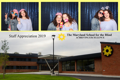 MSB Staff Appreciation Day 2019