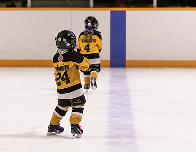 Bruins vs Gravelbourg