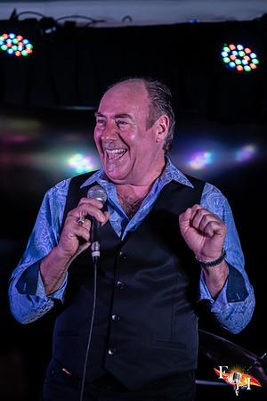 Jimmy Williamson 2019
