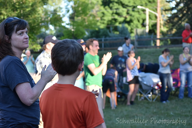 2018 - 126th Army Band Concert at the Zoo - Show Time by Heidi 195.JPG