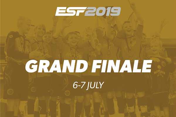 GRAND FINALE (6-7 July)