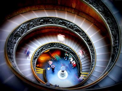 Vatican (梵蒂岡) Stato della Città del Vaticano