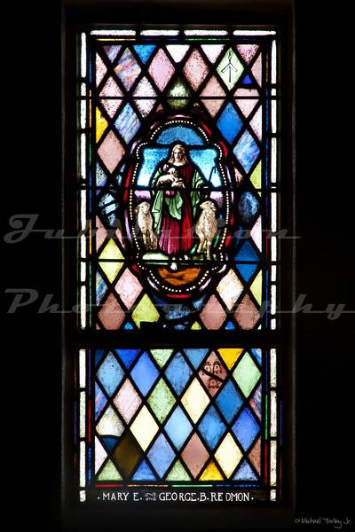 First Baptist Church, Sacramento, CA.
