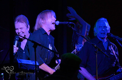 Band: The Standells