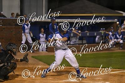 Baseball vs Mt Juliet 4/13/21