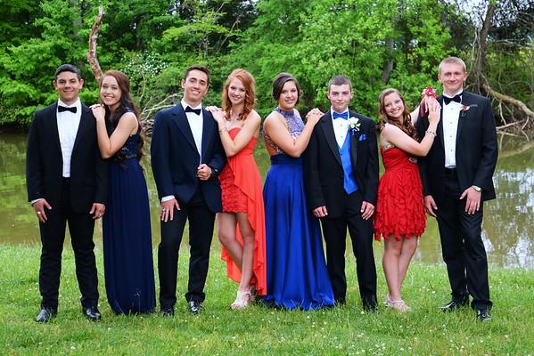 SDHS 2016 Prom