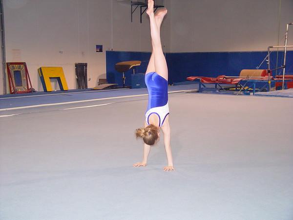 Jessi Gymnastics