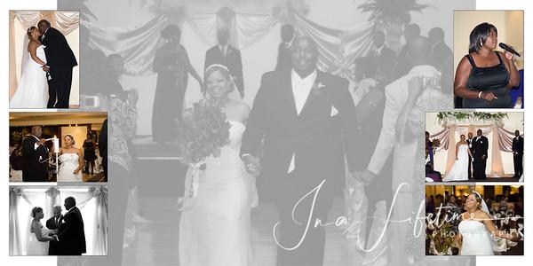 Anderson Wedding Album