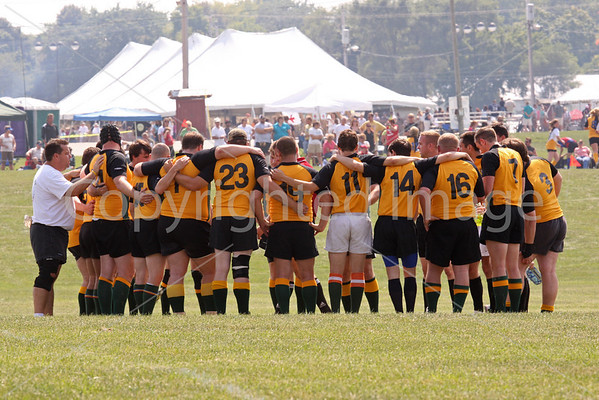 2009 Wisconsin Highland Games Rugby Tournament