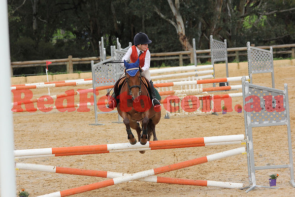 2014 05 25 PCAWA State ShowJumping CQuest Arenas 11-04 till 11-46
