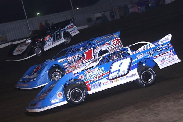 FALS Prairie Dirt Classic Finale 2018
