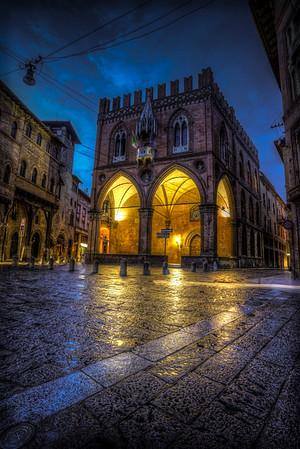 Bologna - Emilia Romagna