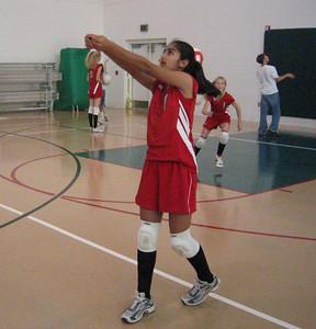 Lufkin Volleyball
