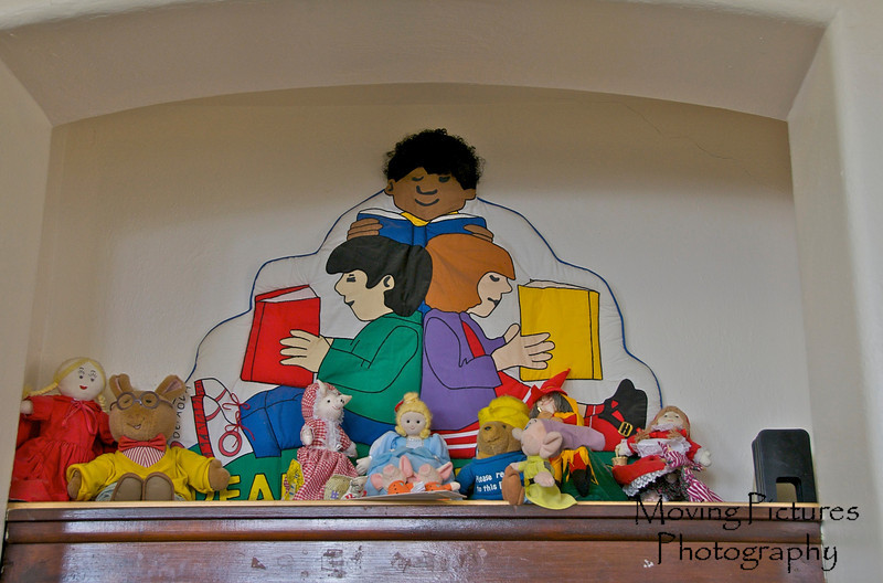 Carnegie Library - Price Hill