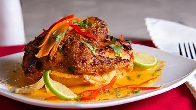 Baba's Mediterranean Cuisine