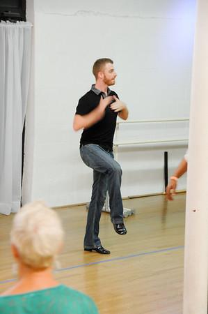 20140906 - West Coast Swing w Rob Glover