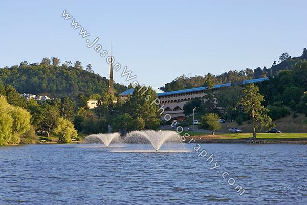 San Rafael - Civic Center & Terra Linda