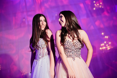 Leila and Ali Massry