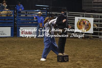 10-18-14 Saddle Bronc