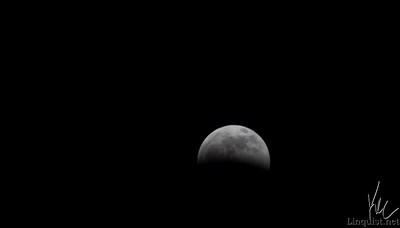 2010-12-21 Lunar Eclipse