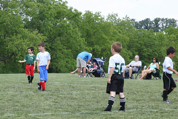 06.09.12 Zane Pine Richland U8 Soccer Team