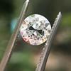 .94ct Old European Cut Diamond, GIA F VS1 10