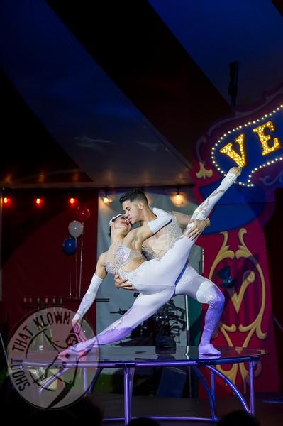 2019 07 07 Venardos Circus