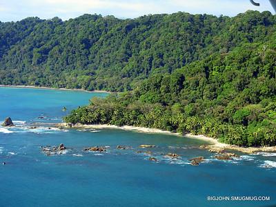 Corcovado National Park Costa Rica 2-2013
