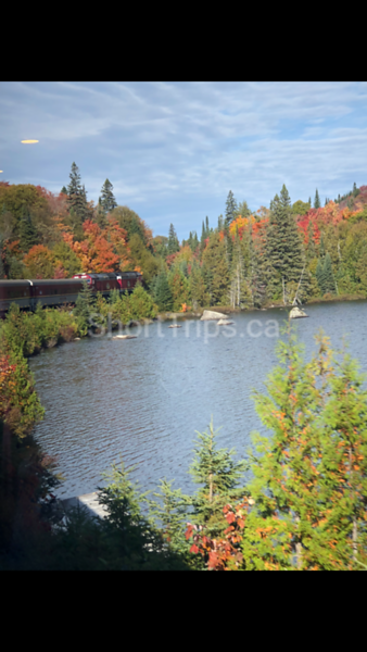 Agawa Canyon 3 Day Tour • Sept 26-28 & Sept 30-Oct 2, 2018