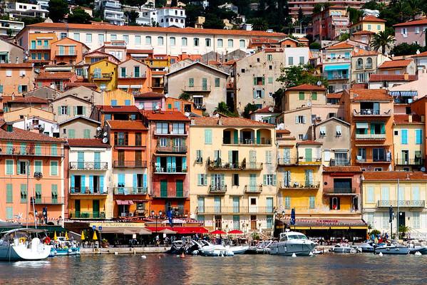 2011 Western Mediterranean Cruise