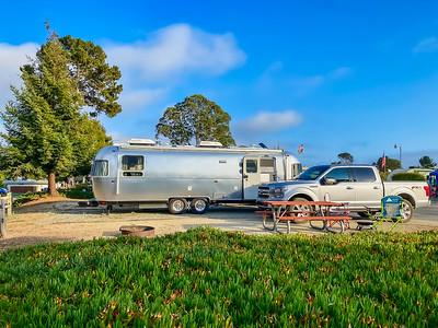 Santa Cruz - Monterey Peninsula