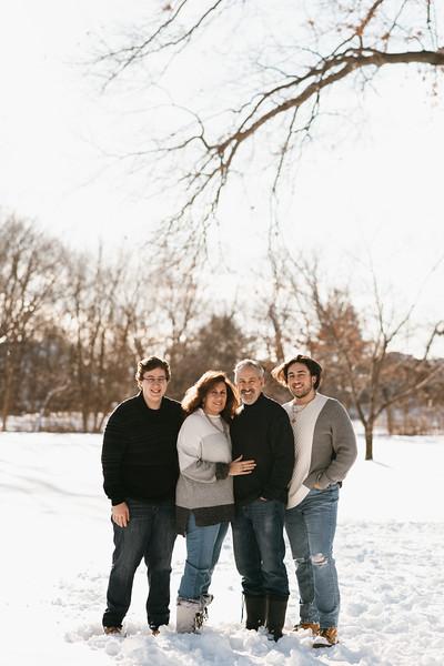 Buyck Family