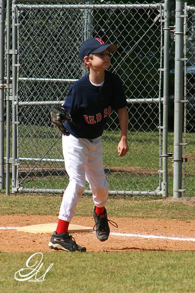 NOL Minors - Red Sox vs Cardinals 4-5-08