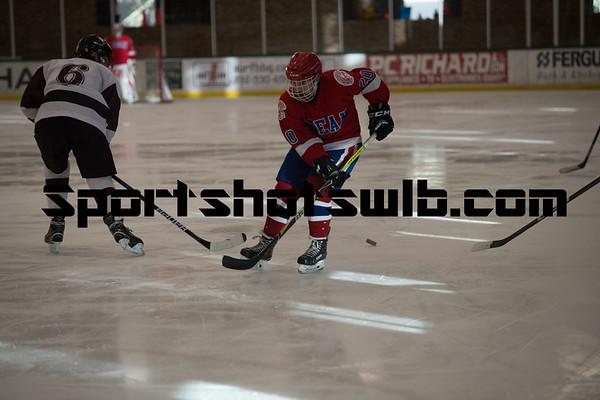 OT vs RBR Hockey