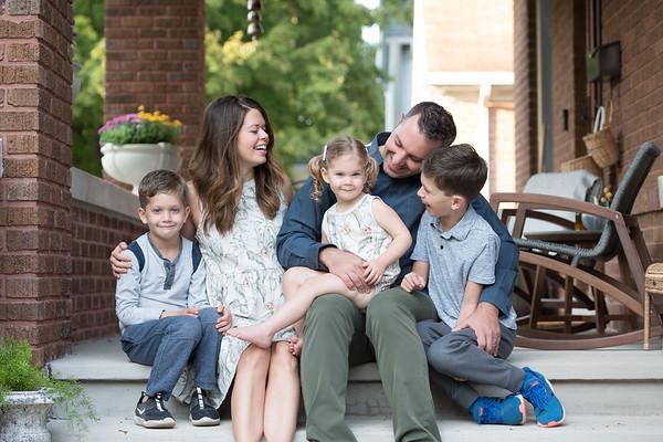 Kenoe Family