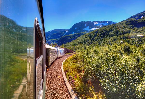 Flam and Railway
