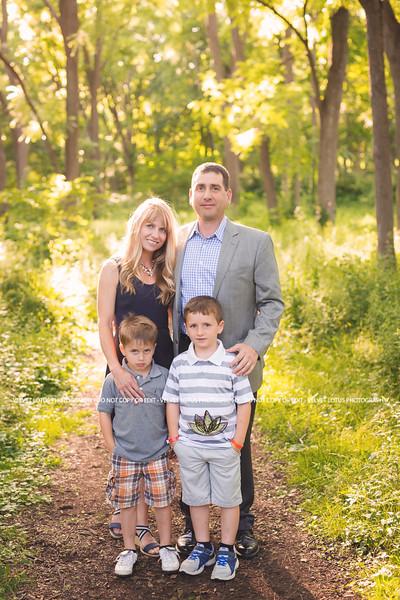 Cianciolo Family