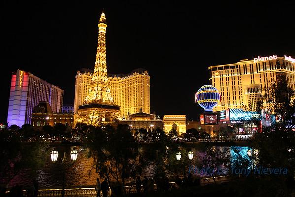Album Las Vegas