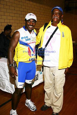 Marathon Training Rudy Christian