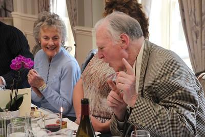 John's 80th Birthday