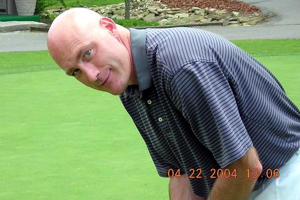 Golf Trip 2004