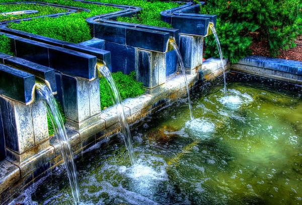 Fort Worth Botanic Gardens