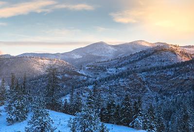 RMNP ~ Estes Colorado