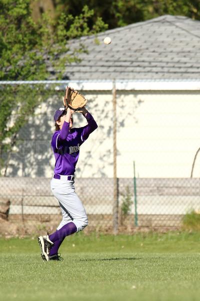 Freshman A - Elk Grove vs Rolling Meadows - 04-23-12