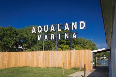 Aqualand, September 20, 2017