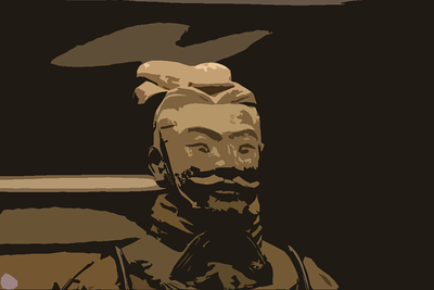 Terracotta Warriors Xi'an